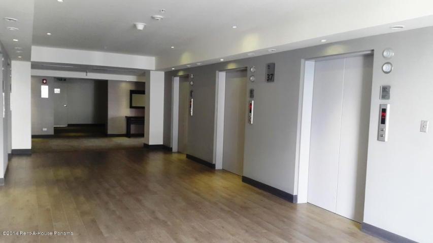 PANAMA VIP10, S.A. Apartamento en Alquiler en Punta Pacifica en Panama Código: 14-398 No.1