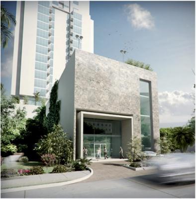 PANAMA VIP10, S.A. Apartamento en Venta en Bellavista en Panama Código: 15-493 No.5