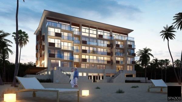 PANAMA VIP10, S.A. Apartamento en Venta en Gorgona en Chame Código: 14-1048 No.1