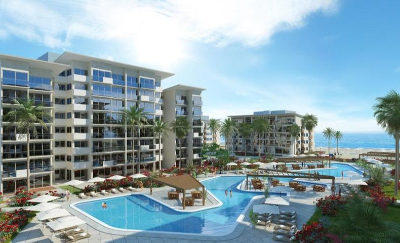 Apartamento / Venta / Chame / Gorgona / FLEXMLS-14-1053