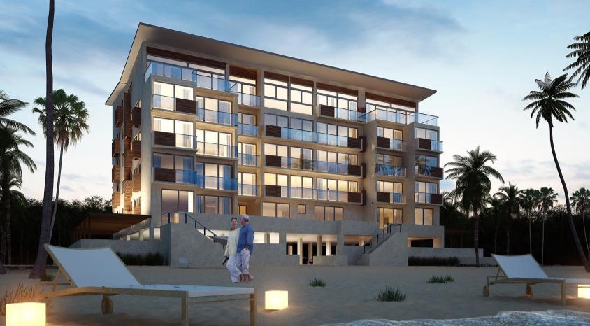 PANAMA VIP10, S.A. Apartamento en Venta en Gorgona en Chame Código: 14-1053 No.1