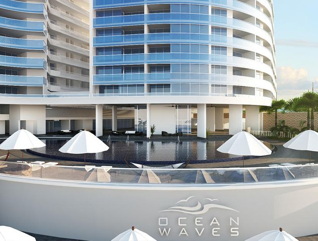 PANAMA VIP10, S.A. Apartamento en Venta en San Carlos en San Carlos Código: 15-552 No.2