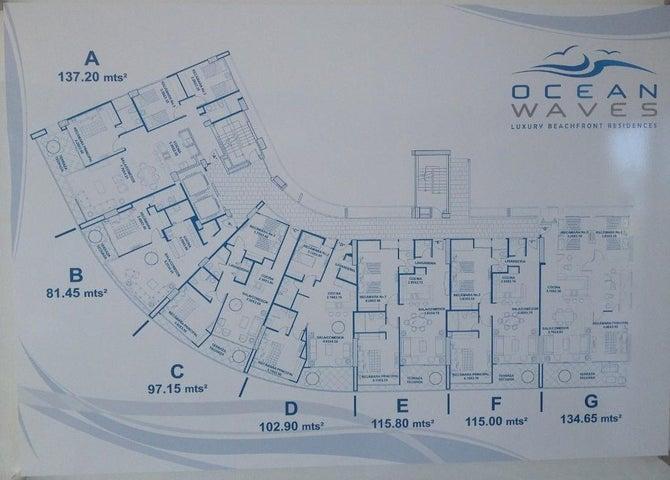 PANAMA VIP10, S.A. Apartamento en Venta en San Carlos en San Carlos Código: 15-552 No.5