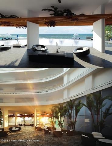 PANAMA VIP10, S.A. Apartamento en Venta en San Carlos en San Carlos Código: 15-553 No.1