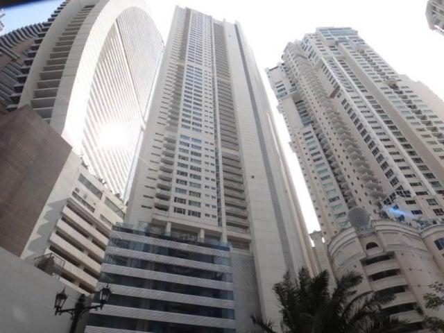 Apartamento / Venta / Panama / Punta Pacifica / FLEXMLS-14-981