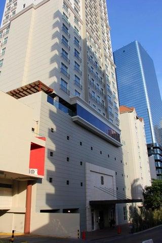 PANAMA VIP10, S.A. Apartamento en Venta en Bellavista en Panama Código: 15-566 No.1