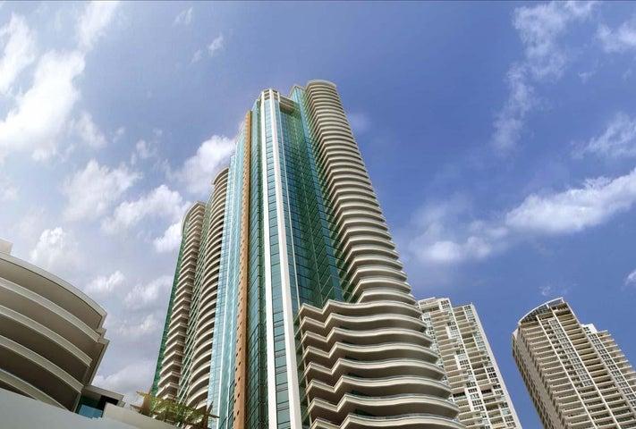 PANAMA VIP10, S.A. Apartamento en Venta en Punta Pacifica en Panama Código: 15-568 No.3