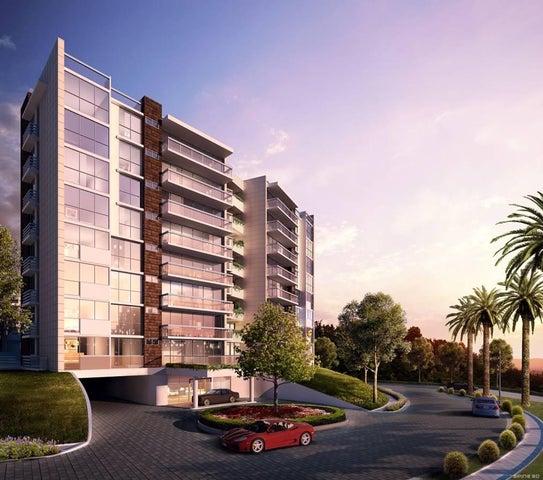 PANAMA VIP10, S.A. Apartamento en Venta en Albrook en Panama Código: 15-572 No.3