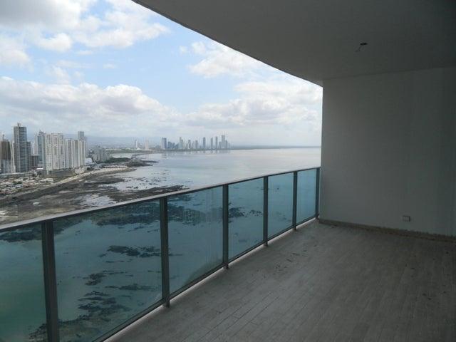 PANAMA VIP10, S.A. Apartamento en Venta en Punta Pacifica en Panama Código: 14-464 No.8
