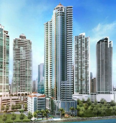 PANAMA VIP10, S.A. Apartamento en Venta en Punta Pacifica en Panama Código: 15-611 No.1