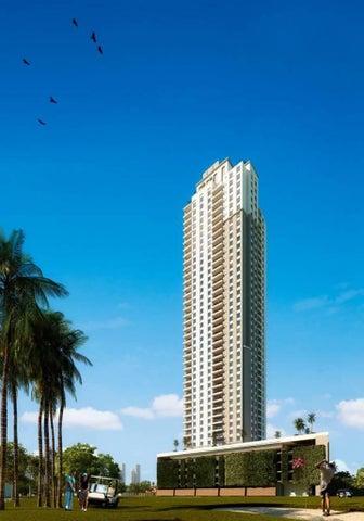 Apartamento / Venta / Panama / Santa Maria / FLEXMLS-14-639