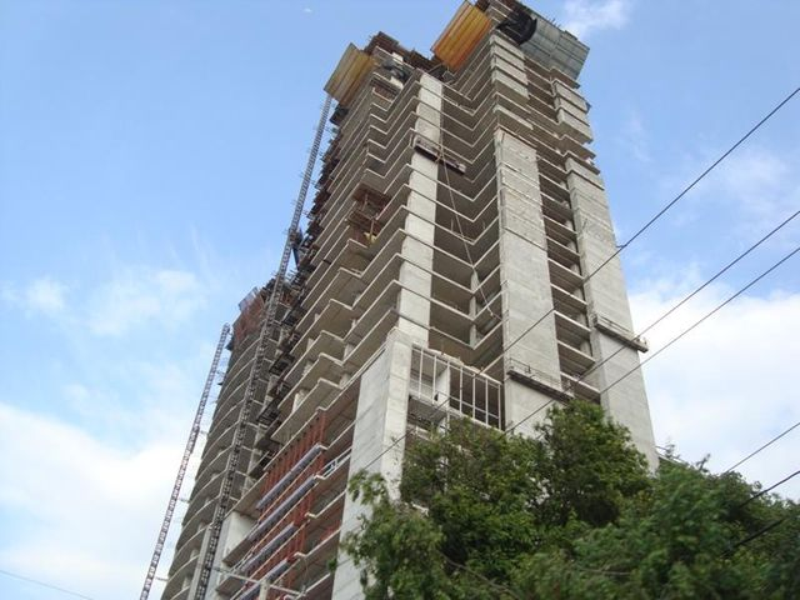 PANAMA VIP10, S.A. Oficina en Venta en Obarrio en Panama Código: 14-888 No.6