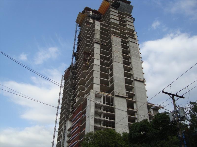 PANAMA VIP10, S.A. Oficina en Venta en Obarrio en Panama Código: 14-891 No.5