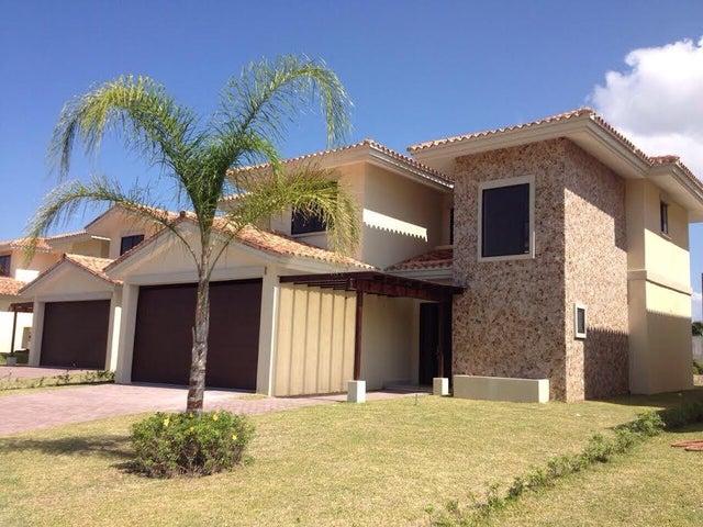 PANAMA VIP10, S.A. Casa en Venta en Coronado en Chame Código: 15-744 No.0