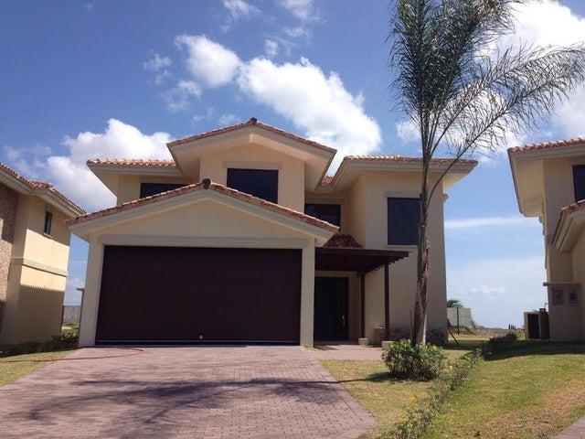 PANAMA VIP10, S.A. Casa en Venta en Coronado en Chame Código: 15-744 No.3