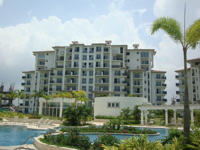 Apartamento / Venta / Panama / Santa Maria / FLEXMLS-15-797