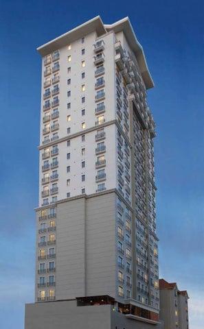 Apartamento / Venta / Panama / Bellavista / FLEXMLS-15-818
