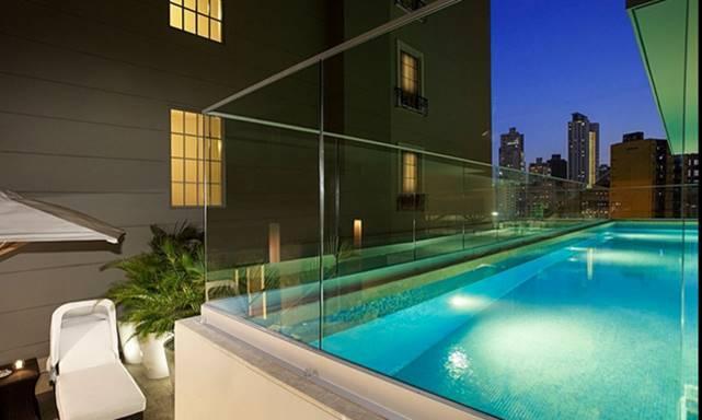 PANAMA VIP10, S.A. Apartamento en Venta en Bellavista en Panama Código: 15-818 No.5