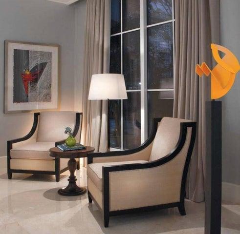 PANAMA VIP10, S.A. Apartamento en Venta en Bellavista en Panama Código: 15-818 No.7