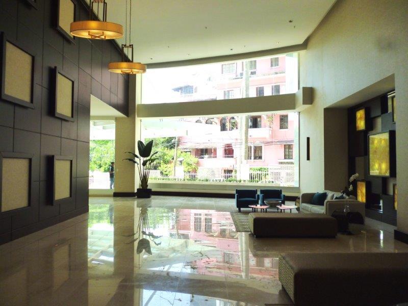 PANAMA VIP10, S.A. Apartamento en Venta en Bellavista en Panama Código: 15-825 No.3