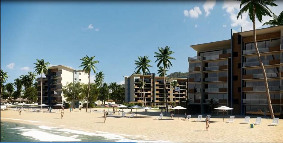 PANAMA VIP10, S.A. Apartamento en Venta en Gorgona en Chame Código: 14-1065 No.0