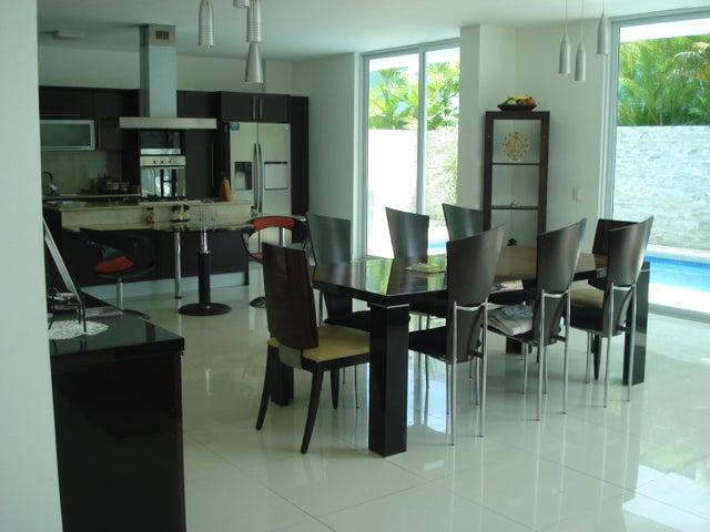 PANAMA VIP10, S.A. Casa en Venta en Costa Sur en Panama Código: 15-843 No.7