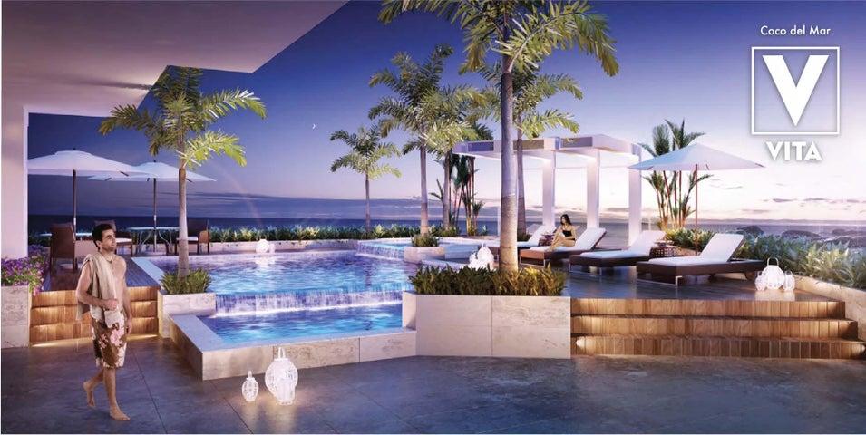 PANAMA VIP10, S.A. Apartamento en Venta en Coco del Mar en Panama Código: 15-852 No.3