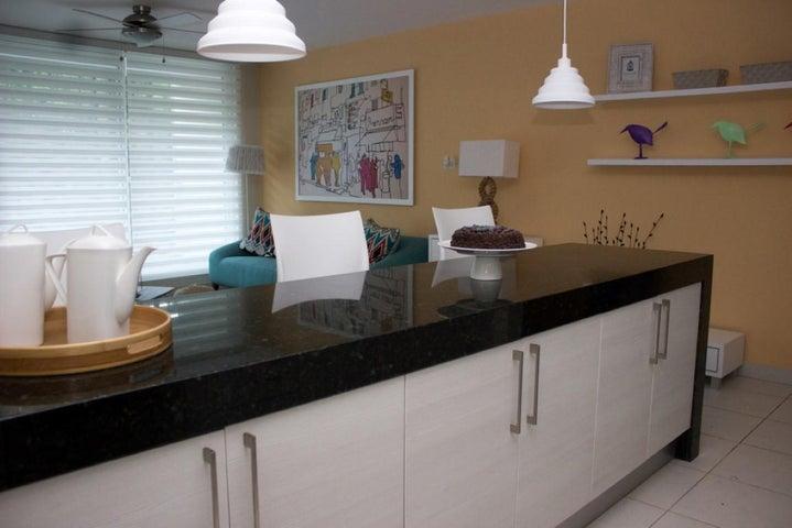 PANAMA VIP10, S.A. Apartamento en Venta en Clayton en Panama Código: 15-853 No.2