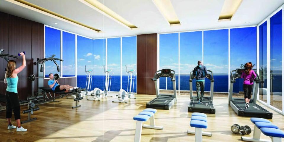 PANAMA VIP10, S.A. Apartamento en Venta en Coco del Mar en Panama Código: 15-854 No.4