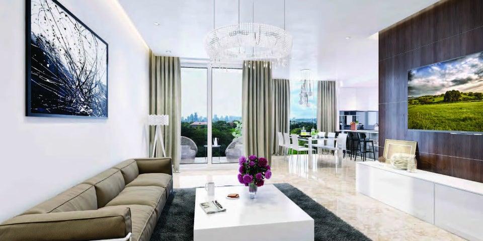 PANAMA VIP10, S.A. Apartamento en Venta en Coco del Mar en Panama Código: 15-854 No.6