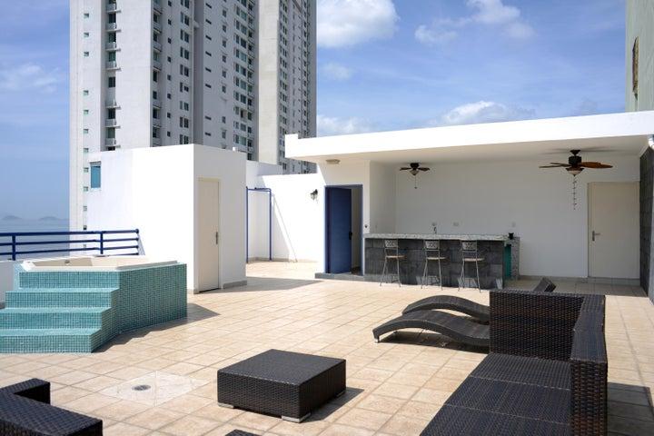 PANAMA VIP10, S.A. Apartamento en Venta en Costa del Este en Panama Código: 15-861 No.9