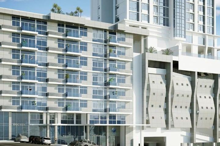 Apartamento / Venta / Panama / Dos Mares / FLEXMLS-15-872