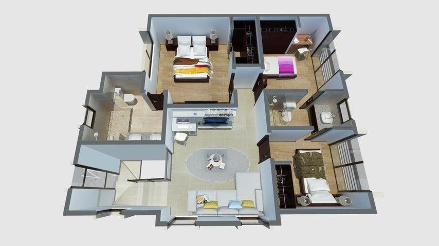 PANAMA VIP10, S.A. Casa en Venta en Costa Sur en Panama Código: 15-880 No.1