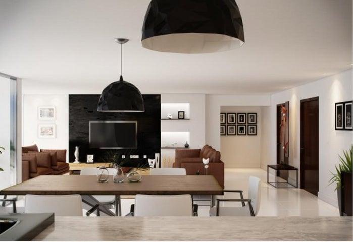 PANAMA VIP10, S.A. Apartamento en Venta en Bellavista en Panama Código: 15-90 No.4