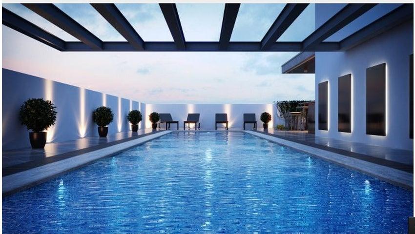 PANAMA VIP10, S.A. Apartamento en Venta en Bellavista en Panama Código: 15-90 No.2