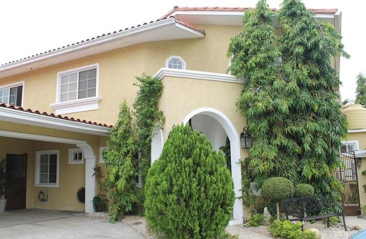 Casa / Venta / Panama / Costa del Este / FLEXMLS-15-987
