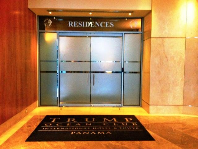 PANAMA VIP10, S.A. Apartamento en Alquiler en Punta Pacifica en Panama Código: 15-1013 No.1