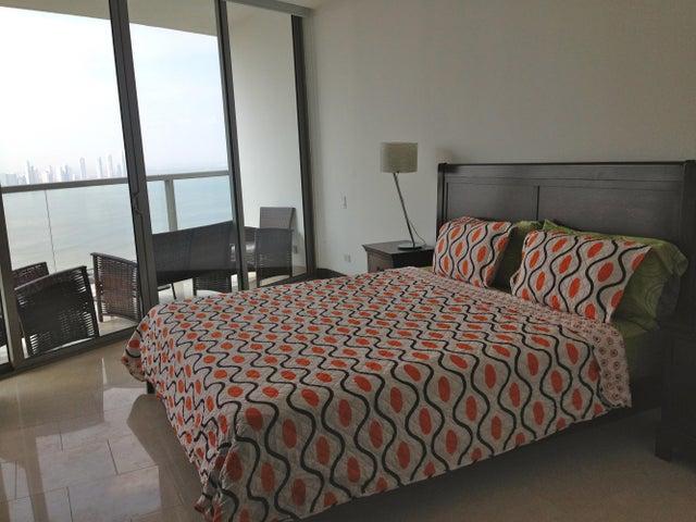 PANAMA VIP10, S.A. Apartamento en Alquiler en Punta Pacifica en Panama Código: 15-1013 No.7