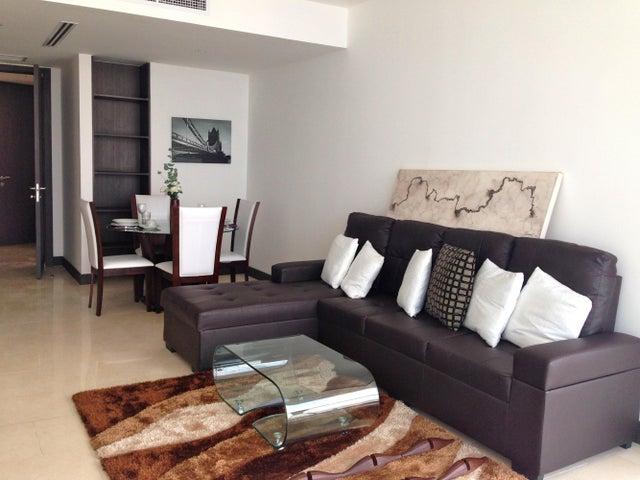 PANAMA VIP10, S.A. Apartamento en Alquiler en Punta Pacifica en Panama Código: 15-1013 No.5