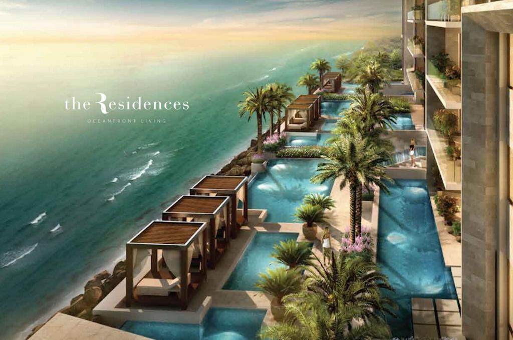 PANAMA VIP10, S.A. Apartamento en Venta en Punta Pacifica en Panama Código: 15-1048 No.2