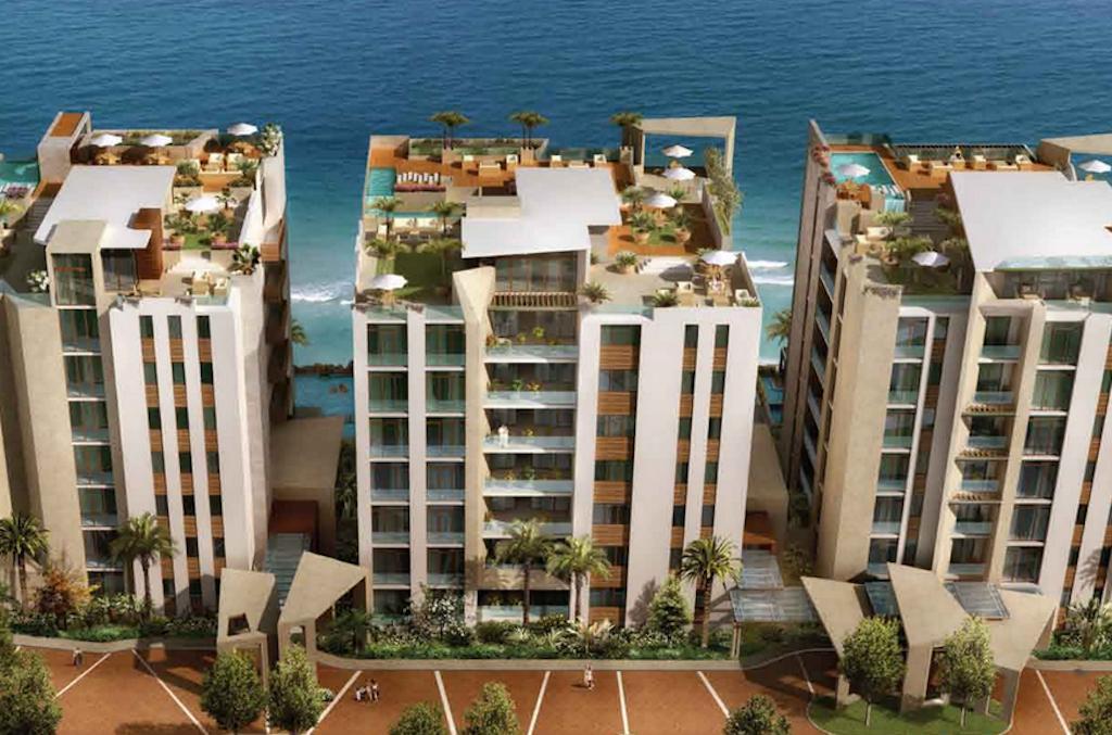 PANAMA VIP10, S.A. Apartamento en Venta en Punta Pacifica en Panama Código: 15-1048 No.1