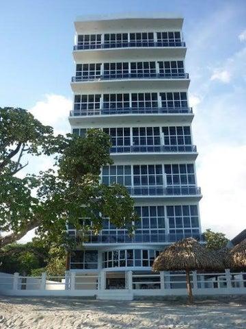 Apartamento / Alquiler / Rio Hato / Playa Blanca / FLEXMLS-15-1142