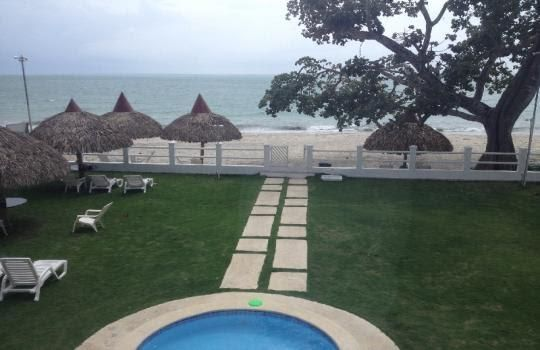 PANAMA VIP10, S.A. Apartamento en Alquiler en Playa Blanca en Rio Hato Código: 15-1142 No.1