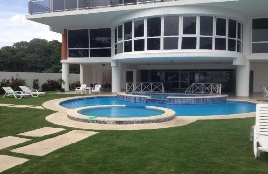 PANAMA VIP10, S.A. Apartamento en Alquiler en Playa Blanca en Rio Hato Código: 15-1142 No.2