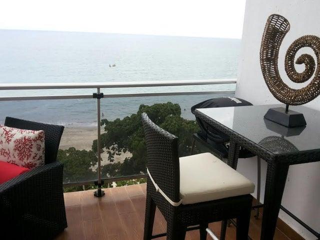 PANAMA VIP10, S.A. Apartamento en Alquiler en Playa Blanca en Rio Hato Código: 15-1142 No.4