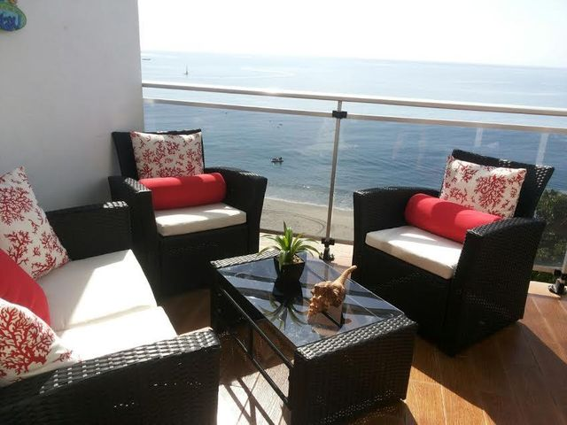 PANAMA VIP10, S.A. Apartamento en Alquiler en Playa Blanca en Rio Hato Código: 15-1142 No.9