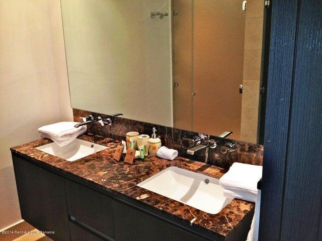 PANAMA VIP10, S.A. Apartamento en Alquiler en Punta Pacifica en Panama Código: 15-1161 No.2