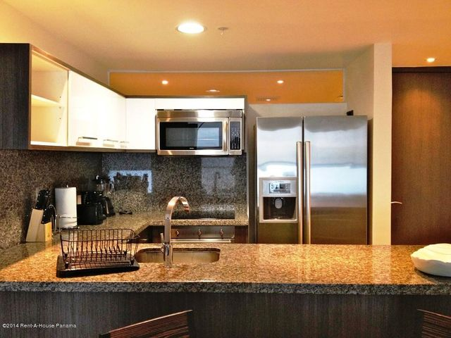 PANAMA VIP10, S.A. Apartamento en Alquiler en Punta Pacifica en Panama Código: 15-1161 No.6