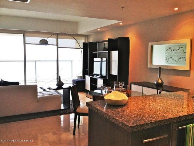 PANAMA VIP10, S.A. Apartamento en Alquiler en Punta Pacifica en Panama Código: 15-1161 No.9