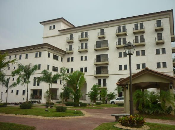Apartamento / Venta / Panama / Albrook / FLEXMLS-15-1202